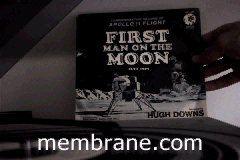 Wonder What the Moonarians Thought When