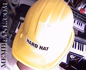 Hard Hat Zone